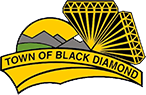 Welcome from the Town of Black Diamond